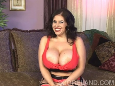 Daphne Rosen -  Big Tits video