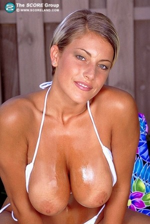 Deanna Baldwin -  Big Tits photos