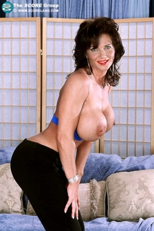 Deauxma -  Big Tits photos