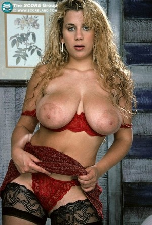 Dawn Phoenix -  Big Tits photos