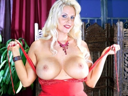 Karen Fisher -  Big Tits video