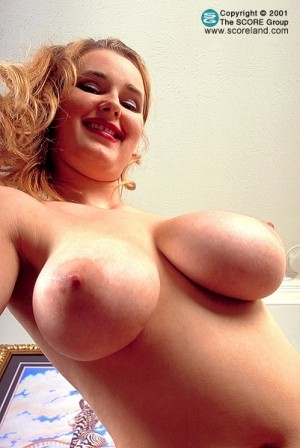 Talya Faust -  BBW photos