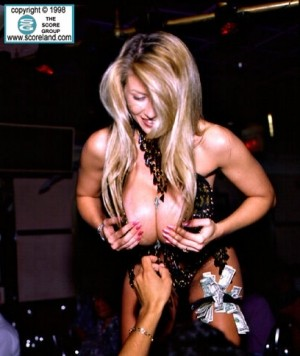 Dixie Bubbles -  Big Tits photos