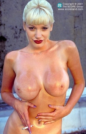 Tammy - Solo Big Tits photos
