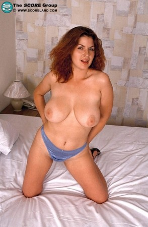 Tatiana - Solo BBW photos