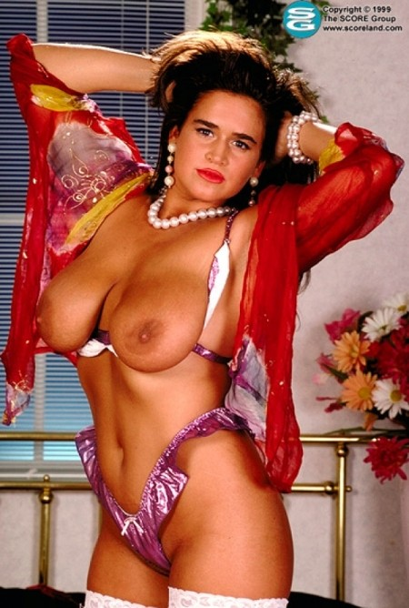 Voluptuous Dressing Room Scoreland 54