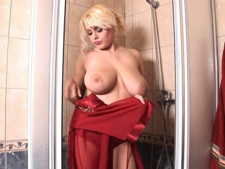 Melissa Mandlikova - Solo Big Tits video