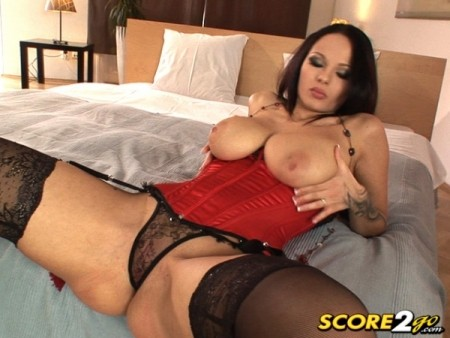 Dominno - Solo Big Tits video