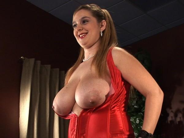 April McKenzie - Solo Big Tits video