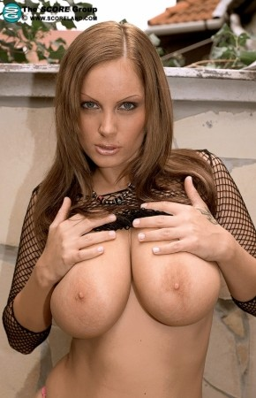 Sheila Grant - Solo Big Tits photos