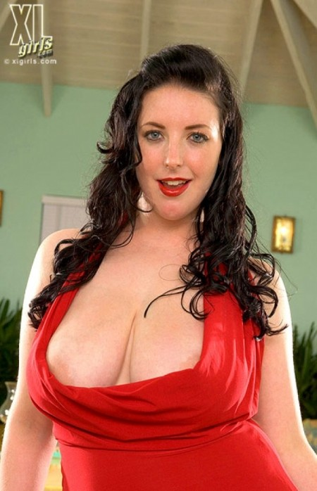 Angela White Angela White Voluptuous Winner