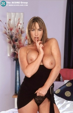 Eden Jones - Solo Big Tits photos