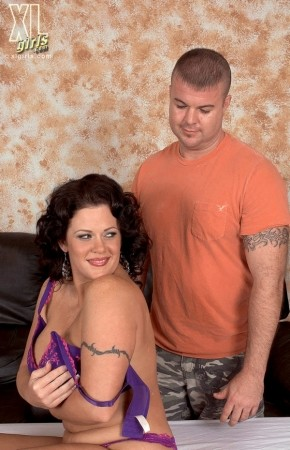Slone Ryder - XXX BBW photos