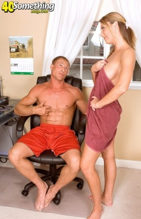 Brenda James - XXX MILF photos