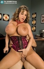 Denise Derringer - XXX Big Tits photos