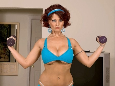 Sarah Sunshine - XXX Big Tits video