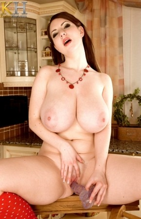 Karina Hart - Solo Big Tits photos thumb