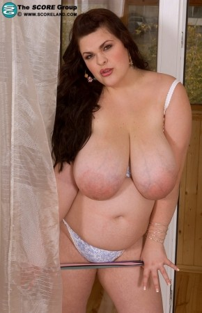 Jelena Jasper - Solo Big Tits photos