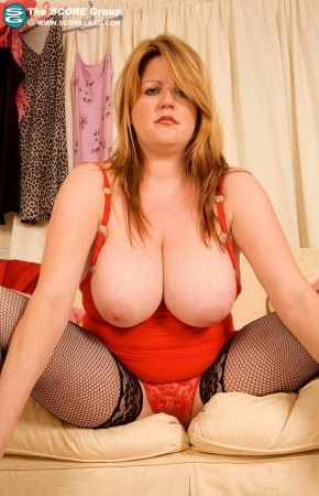Lucy - Solo BBW photos