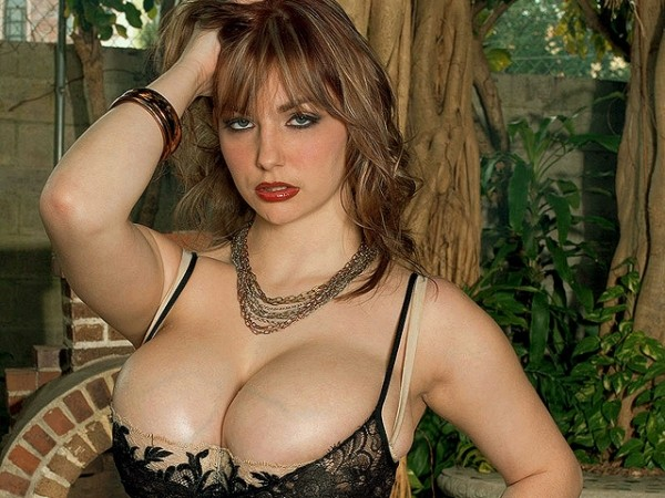 Christy Marks Jungle Girl christymarks.com