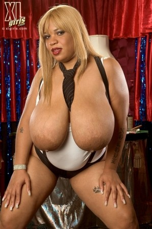 Lady Snow - Solo BBW photos