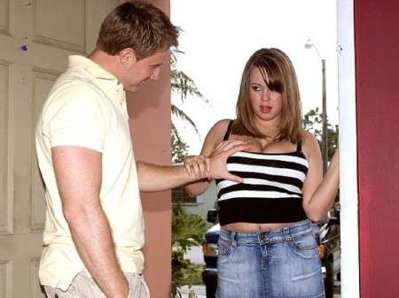 Brandy Talore - XXX Big Tits video