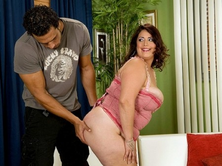 Rikki Waters - XXX BBW video