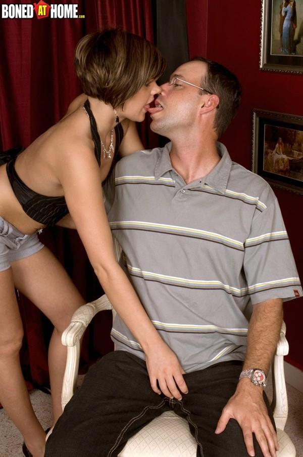 Daddy's Horny Little Girl