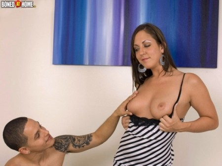 Commando - XXX Big Tits video