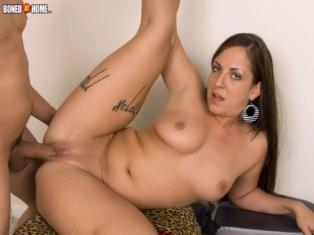 Sandra Blake Pumping Pussy Is Better!