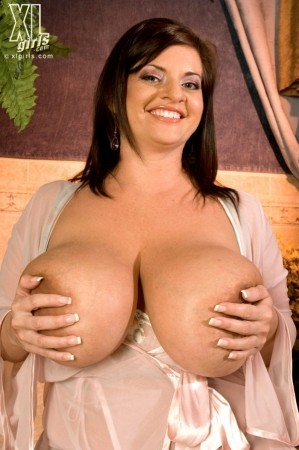Maria Moore - Solo BBW photos