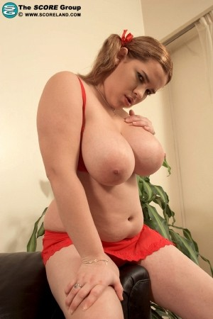 Jazmin - Solo BBW photos