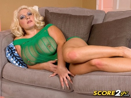 Angel Gee - Solo Big Tits video