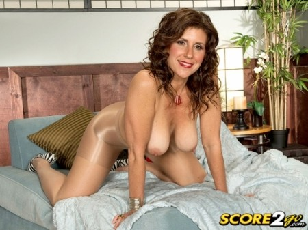 Lorena Ponce - Solo MILF video