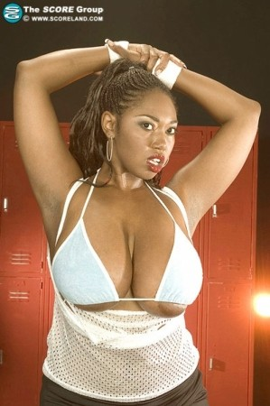 Delotta Brown - Solo Big Tits photos