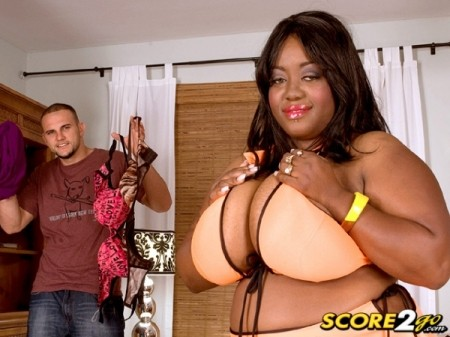 Nina Star - XXX Big Tits video