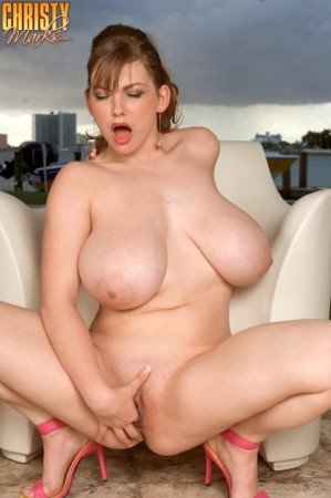 Christy Marks - Solo Big Tits photos