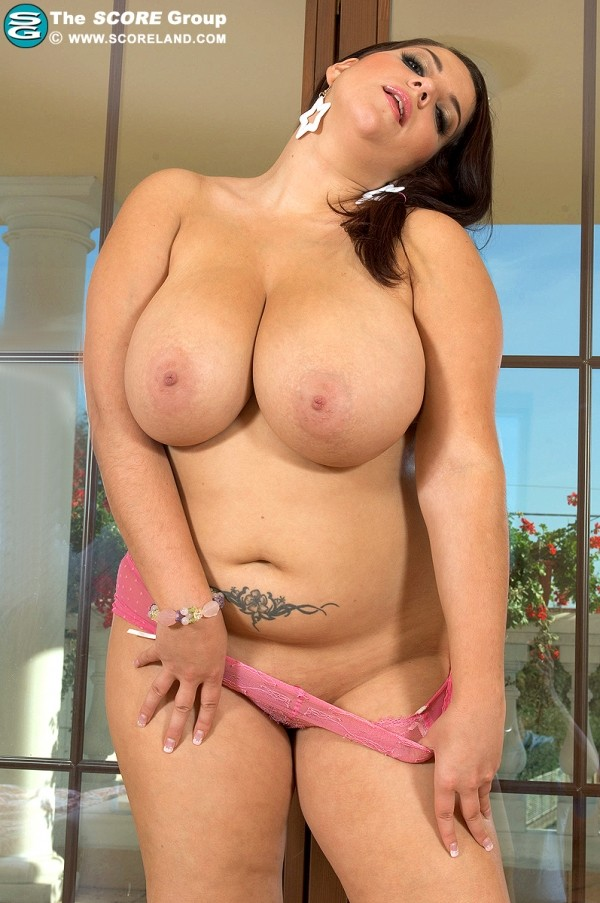 Angelina Vallem - Solo Big Tits photos