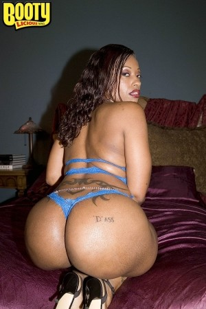 Cherokee D'Ass - XXX Big Butt photos