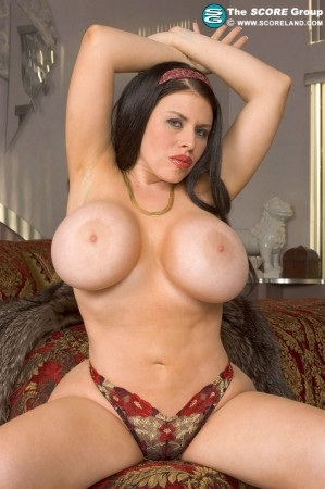Daphne Rosen - Solo Big Tits photos