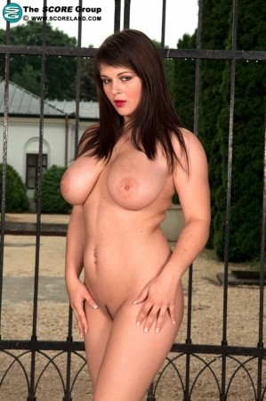 Karina Hart - Girl Girl Big Tits photos thumb