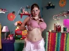 Sugar breasts. Sugar boobs Christy is a sugar fiend and a junk