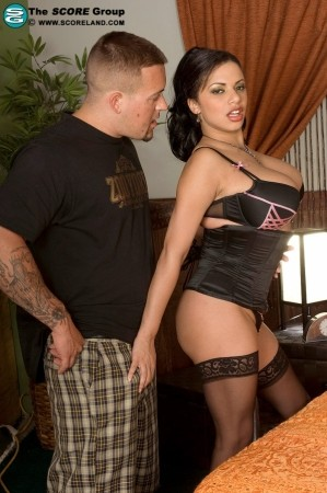 Alexis Silver - XXX Big Tits photos