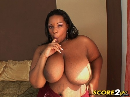 Crystal Clear - XXX BBW video