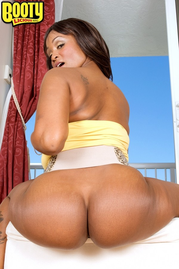 Kara Kane - Solo Big Butt photos