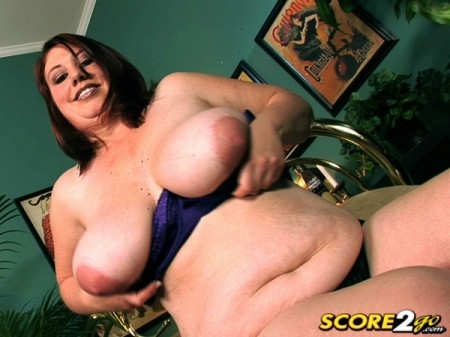 Risque Waters - Solo BBW video