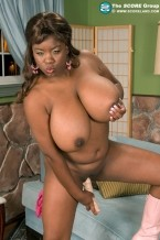 Mianna Thomas - Solo BBW photos