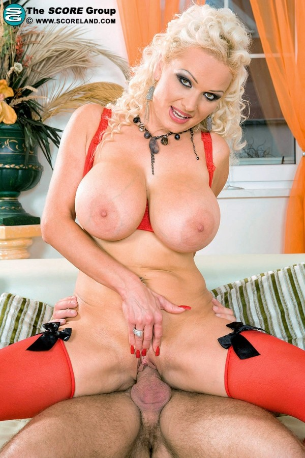 Sharon Pink - XXX Big Tits photos