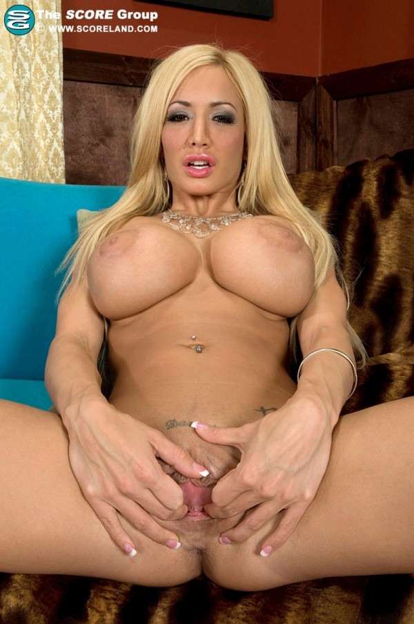 Lexxi Tyler - Solo Big Tits photos