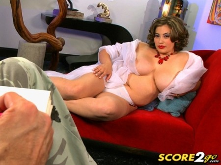 Selena Castro - Solo Big Tits video